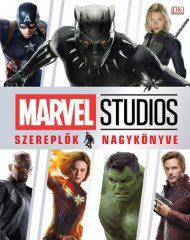 Marvel Studios - Szereplők nagykönyve (új példány)