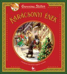 Geronimo Stilton-Karácsonyi ének (új pédány)