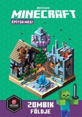 Minecraft - Építsd meg! - Zombik földje (új példány)