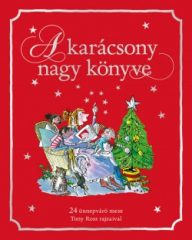 A karácsony nagy könyve (új példány)