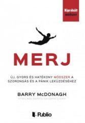 Barry McDonagh-Merj (új példány)