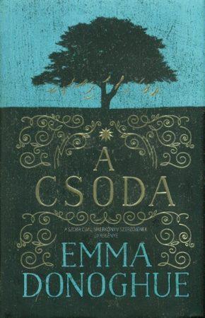 Emma Donoghue-A csoda (új példány)