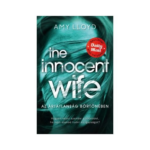 Amy Lloyd-Az ártatlanság börtönében (új példány)