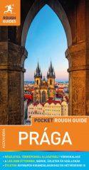 Prága - Pocket Rough Guide (új példány)