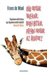 Elég okosak vagyunk, hogy értsük, milyen okosak az állatok? (új példány)