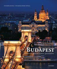 Fucskár József Attila - Fucskár Ágnes - Budapest (új példány)