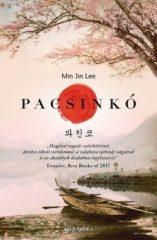 Min Jin Lee-Pacsinkó (új példány)