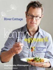 River Cottage - Könnyű és egyszerű (új példány)