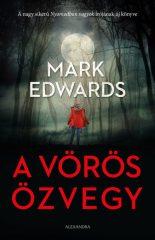 Mark Edwards - A Vörös Özvegy (új példány)