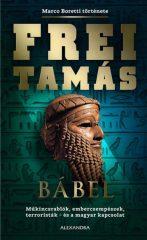 Frei Tamás - Bábel (új példány)