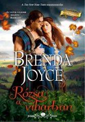 Brenda Joyce-Rózsa a viharban (új példány)