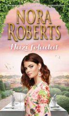 Nora Roberts-Házi feladat (új példány)
