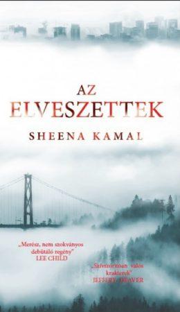 Sheena Kamal - Az elveszettek (új példány)
