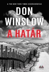 Don Winslow - A határ (új példány)