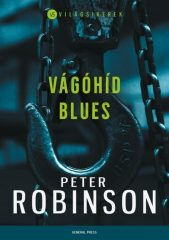 Peter Robinson - Vágóhíd blues (Új példány, megvásárolható, de nem kölcsönözhető!)