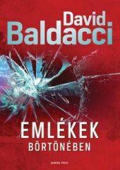 David Baldacci-Emlékek börtönében (új példány)