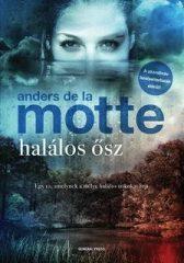 Anders da la Motte-Halálos ősz (új példány)