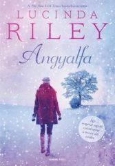 Lucinda Riley-Angyalfa (új példány)