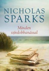 Nicholas Sparks-Minden szívdobbanással (új példány)