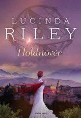 Lucinda Riley - Holdnővér (új példány)