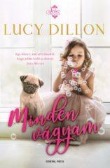Lucy Dillon-Minden vágyam (új példány)