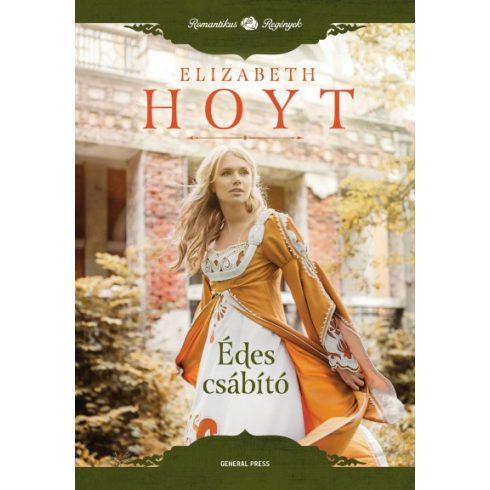 Elizabeth Hoyt - Édes csábító (új példány)