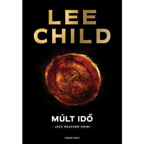 Lee Child - Múlt idő (új példány)