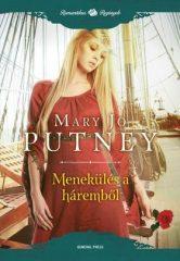 Mary Jo Putney- Menekülés a háremből (új példány)