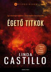 Linda Castillo - Égető titkok (új példány)