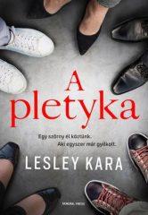 Lesley Kara-A pletyka (új példány)