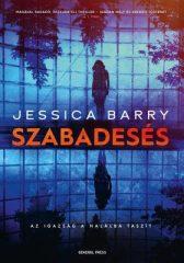 Jessica Barry-Szabadesés (új példány)