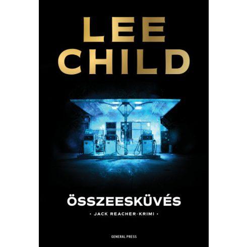 Lee Child - Összeesküvés (új példány)