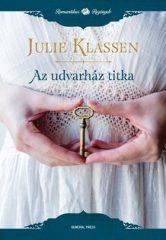 Julie Klassen-Az udvarház titka (új példány)