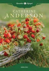 Catherine Anderson-Epervidék (Előjegyezhető!)