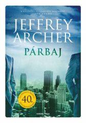 Jeffrey Archer-Párbaj (új példány)