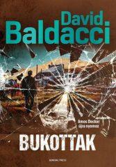 David Baldacci-Bukottak (Előjegyezhető!)