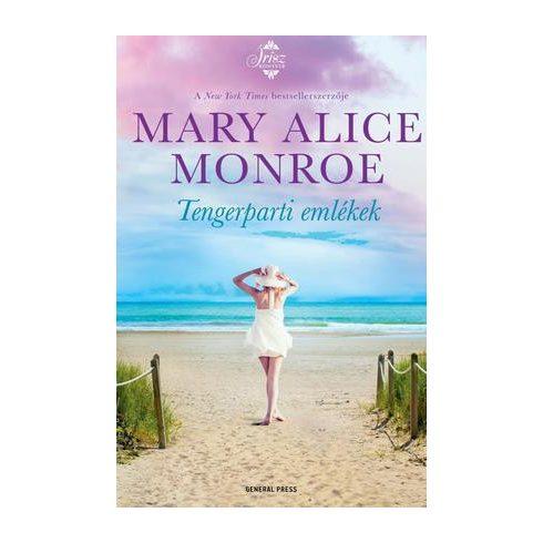 Mary Alice Monroe-Tengerparti emlékek (új példány)