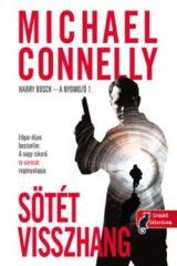 Michael Connelly - Sötét visszhang (új példány)