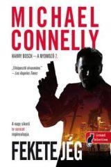 Michael Connelly-Fekete jég (új példány)