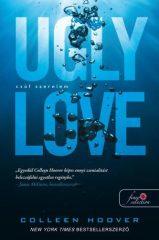 Colleen Hoover-Ugly Love - Csúf szerelem (új példány)