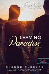 Simone Elkeles-Leaving Paradise - Kiűzetés a Paradicsomból (új példány)
