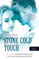 Jennifer L Armentrout - Stone Cold Touch - Dermesztő érintés - Komor elemek 2. (új példány)