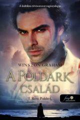 Winston Graham - Ross Poldark - A Poldark család 1.