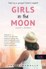 Janet McNally - Girls in the Moon - Lányok a Holdban (új példány)