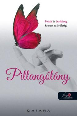 Chiara-Pillangólány (új példány)