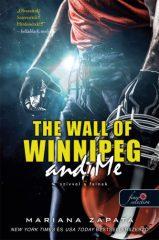 Mariana Zapata-The Wall of Winnipeg and Me - Szívvel a falnak (új példány)