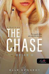 Elle Kennedy- The Chase - A hajsza - Briar U 1. (Előjegyezhető!)