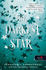 Jennifer L. Armentrout-The Darkest Star - A legsötétebb csillag - Originek 1. (Előjegyezhető!)