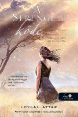 Leylah Attar-A Serengeti köde (Előjegyezhető!)