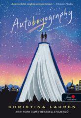 Christina Lauren-Autoboyography – Egy fiús könyv (új pédány)